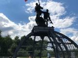 Комсомольский слет ЦФО-1